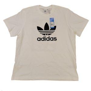 NWT Adidas Trefoil T-Shirt - XL
